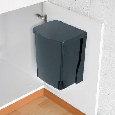 poubelle de porte 10 litres
