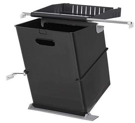 poubelle de porte Ikea