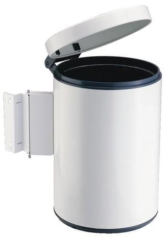 poubelle de porte nue
